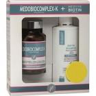 Dermoskin Medobiocomplex-K 60 Kapsül Kadın + Biotin Şampuan 200 ml