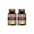 Dynavit Vitamin B12 1000 mcg Dilaltı 100 Tablet x 2 Adet