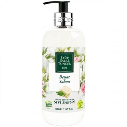 Eyüp Sabri Tuncer Beyaz Sabun Sıvı Sabun 500 ml