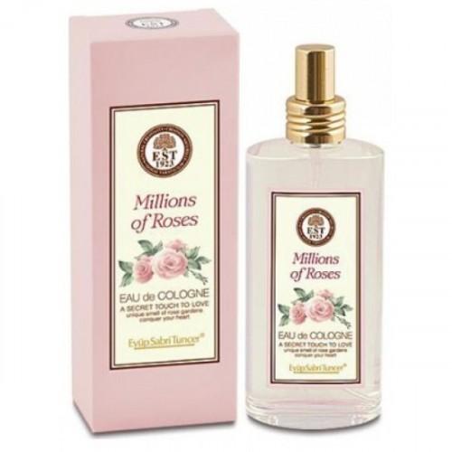 Eyüp Sabri Tuncer Millions Of Roses Edc 150 ml