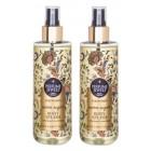 Eyüp Sabri Tuncer Perfume Jewels Warm Sugar Vücut Spreyi 250 ml 2 li