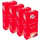 Fe Hot Touch Sıcak Temas Prezervatif 12 li x 4 Adet