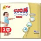 Goon Premium Soft Külot Bez 3 Beden 24 lü