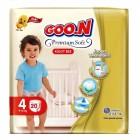 Goon Premium Soft Külot Bez 4 Beden 20 li