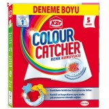 K2R Color Catcher Renk Koruyucu Mendil 5 li