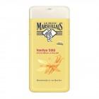 Le Petit Marseillais Duş Jeli Vanilya Sütü 650 ml x 2 Adet