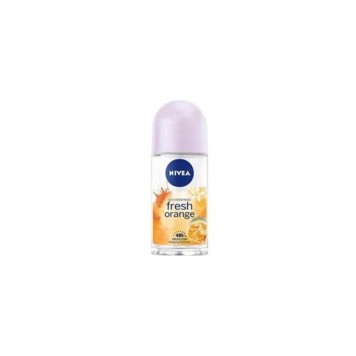 Nivea Anti-Perspirant Fresh Orange Roll-On 50 ml