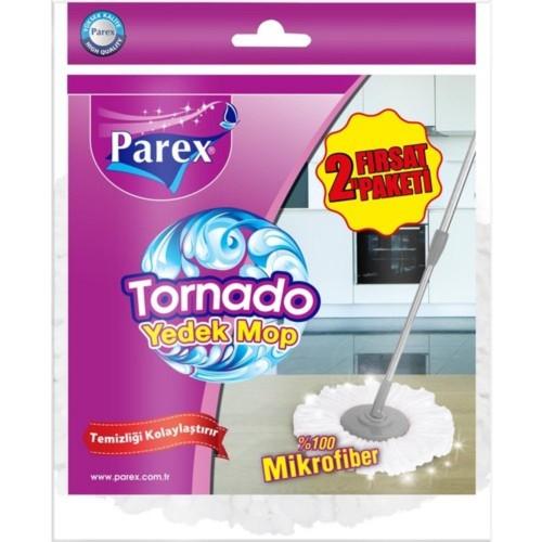 Parex Tornado Yedek 2 li x 2 Adet
