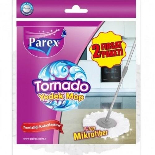 Parex Tornado Yedek 2 li Paket