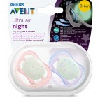 Philips Avent SCF376/12 Ultra Air Emzik 0-6 Ay (Pembe)