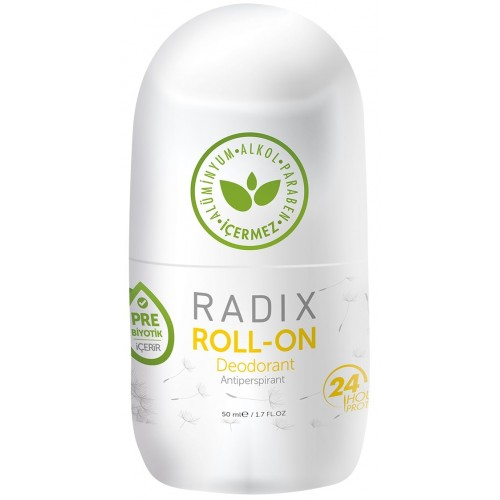 Radix Roll-on Deodorant 50 ml