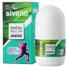 Siveno Doğal Roll On Sportive 50 ml