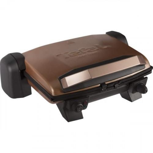 Tefal Toast Expert 1800 W Tost Makinası (Karamel)