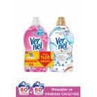 Vernel Max Gül 1440 ml  + Vernel Max Coconut 1440 ml