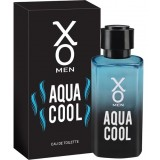 Xo Aqua Cool Men Edt Parfüm 100 ml
