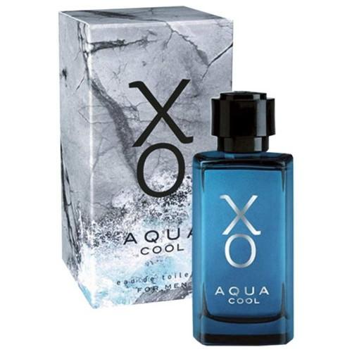 Xo Aqua Cool Men Edt Parfüm 100 ml