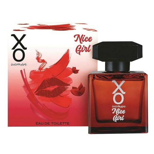 Xo Nice Girl Women Edt Parfüm 100 ml