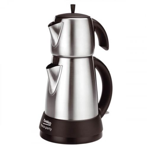 Beko Bkk 2110 IM Tea Party Inox Çay Makinesi