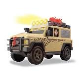 Dickie Toys Safari Aracı Sesli Işıklı 203308362
