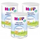 Hipp 1 Organic Combiotic Bebek Sütü 350 gr x 3 Adet