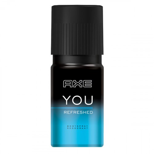 Axe Deodorant Sprey You Refreshed 150 ml