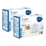 Brita Maxtra Su Arıtma Filtresi 2 Li Paket  X 2 Adet
