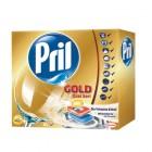 Pril Gold Bulaşık Makinesi Tableti 10 lu