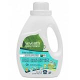Seventh Generation Kokusuz Konsantre Doğal Sıvı Çamaşır Deterjanı 1479 ml