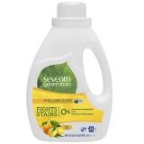 Seventh Generation Konsantre Sıvı Deterjan Ferah Limon Esintisi 1479ml