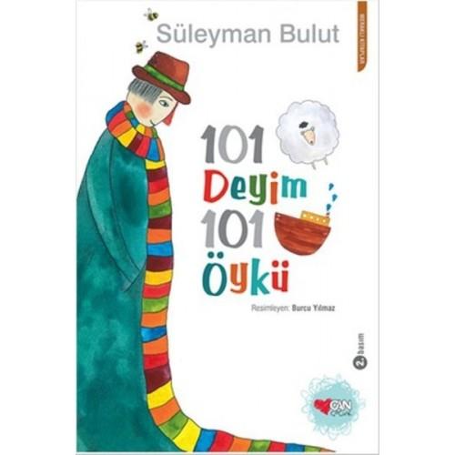 101 Deyim 101 Öykü - Süleyman Bulut