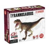 4D Master 4D Puzzle T-rex