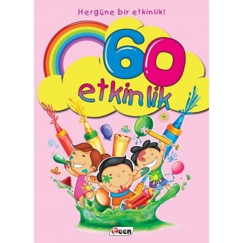 60 Etkinlik - Hergüne Bir Etkinlik! - Betül Tok