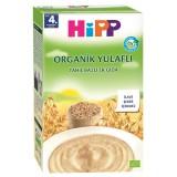 Hipp Organik Yulaflı Ek Gıda Kaşık Maması 200 gr