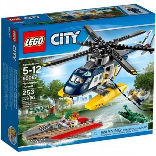 Lego City Uzay Roketi ve Fırlatma Kontrolü 60228