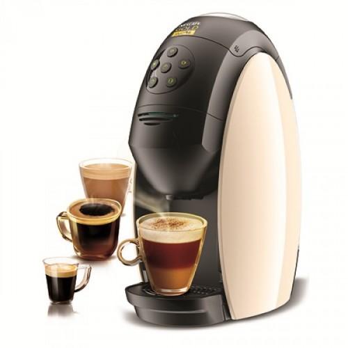 Nescafe Gold MyCafe Kahve Makinesi - Bej