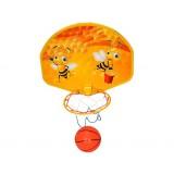 Akçiçek Oyuncak Midi Basket Potası 222