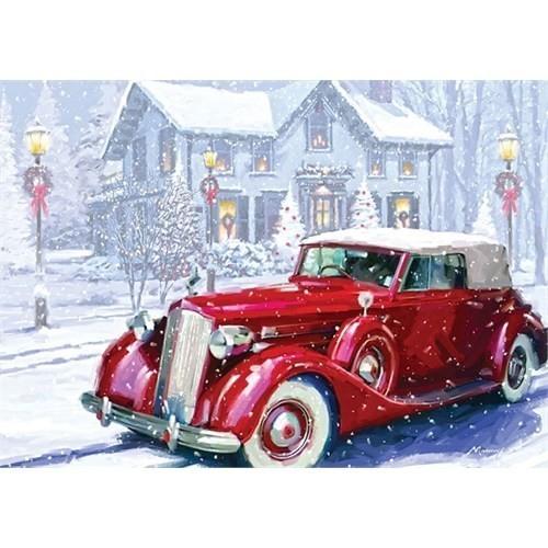 Art Puzzle 31 Aralık 1000 Parça Puzzle 4464
