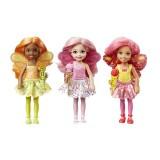 Barbie Chelsea Peri Bebekleri DVM87