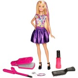 Barbie Etkileyici Saçlar DWK49