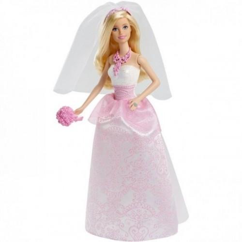 Barbie Gelin Bebek Dhc35
