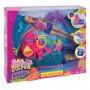 Barbie Sihirli Yunuslar Filmi Okyanus Harikaları Oyun Seti Fcj29