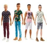 Barbie Yakışıklı Ken Bebek DWK44