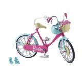 Barbie'nin Bisikleti DVX55