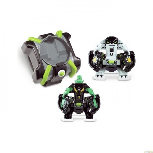 Ben 10 Omni Transform ve 2'li Figür BEN22110