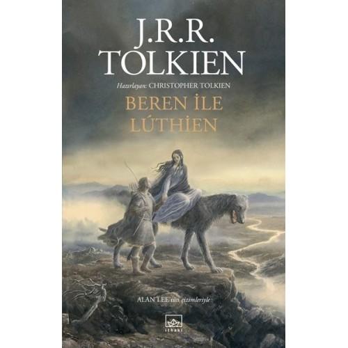 Beren ile Luthien - J. R. R. Tolkien
