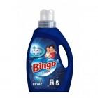 Bingo Matik Sıvı Deterjan Renkli-Beyaz 2145 Ml