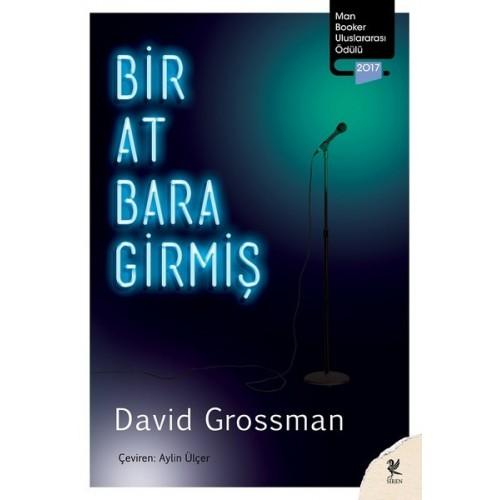 Bir At Bara Girmiş - David Grossman