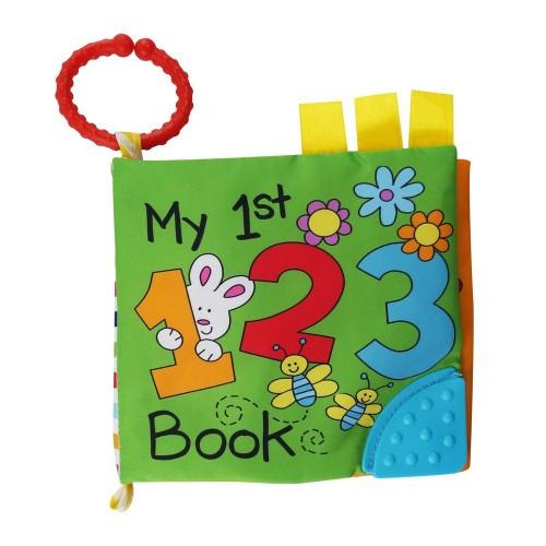 Bondigo İlk Eğitici Kitabım Sayılar BP1200