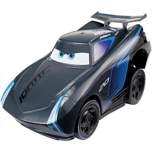 Cars 3 Gazla Gitsin Araçlar DVD31