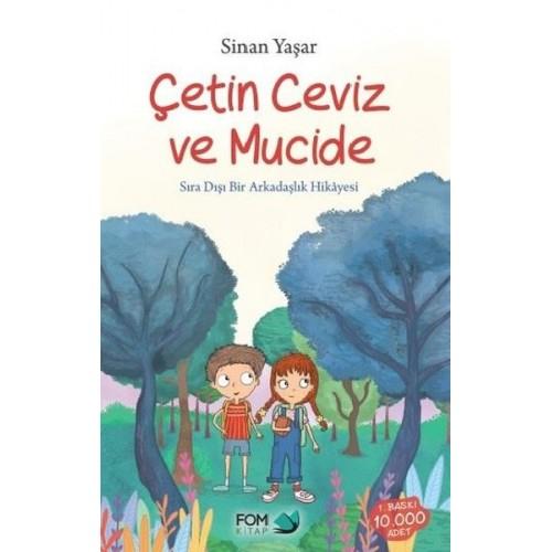 Çetin Ceviz ve Mucide - Sinan Yaşar